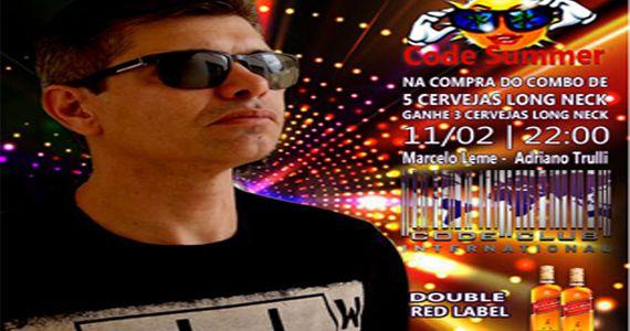 Festa Code Summer é embalada pelos Djs Adriano Trulli e Marcelo Leme no Code Club Eventos BaresSP 570x300 imagem