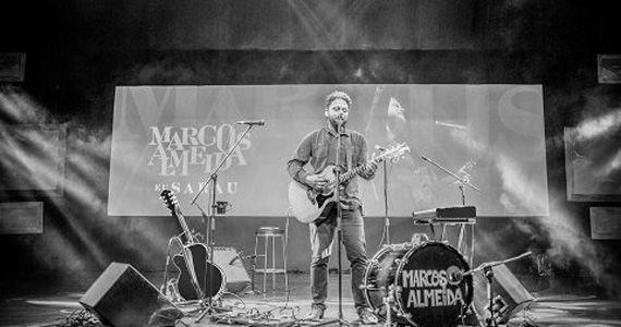 Uma viagem musical que transmite cultura, fé e amor com Marcos Almeida no show #EuSarau no Teatro Eva Herz  Eventos BaresSP 570x300 imagem