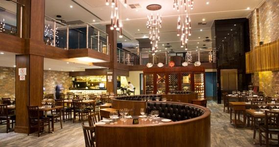 Marettimo Restaurante prepara menu de três etapas para o Jantar de Dia dos Namorados Eventos BaresSP 570x300 imagem