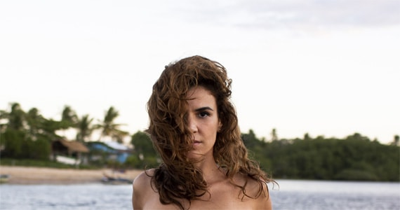 Sesc Belenzinho recebe Mariana Aydar para show Veia Nordestina Eventos BaresSP 570x300 imagem