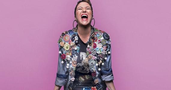 Maria Rita encanta o Teatro Bradesco com o show intimista Voz:Piano Eventos BaresSP 570x300 imagem