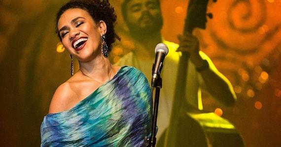 Mariene de Castro traz à Casa Natura Musical o show Santo de Casa Eventos BaresSP 570x300 imagem
