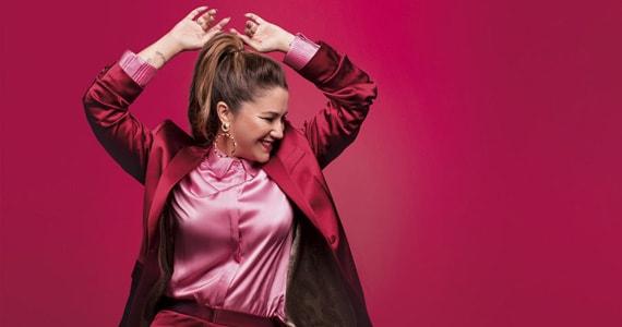 Maria Rita apresenta o show Samba da Maria na Casa Natura Musical Eventos BaresSP 570x300 imagem