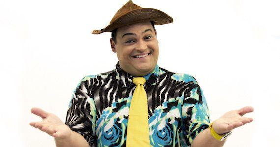 Comedians Club recebe o show Inédito Pra Quem Nunca Viu de Matheus Ceará Eventos BaresSP 570x300 imagem