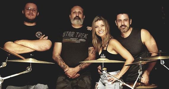 Clássicos do rock com a banda Mavericks no O'Malley's  Eventos BaresSP 570x300 imagem