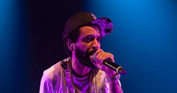 Max B.O. apresenta novo álbum com show no Centro Cultural São Paulo Eventos BaresSP 570x300 imagem