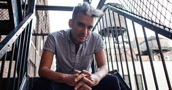 Max de Castro lança o single Disposição no Bourbon Street Music Eventos BaresSP 570x300 imagem