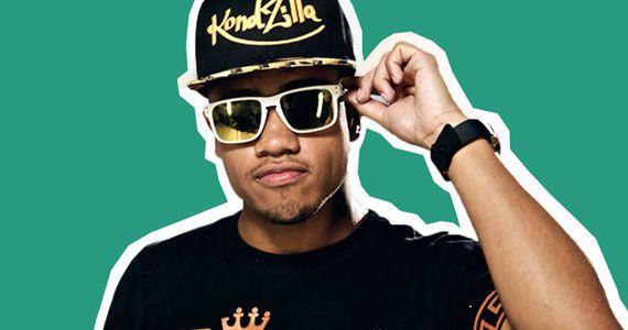 MC Davi agita a noite paulista com seu carisma e a voz inconfundível com o melhor do funk Eventos BaresSP 570x300 imagem