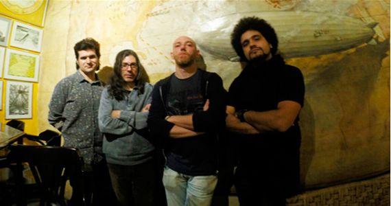 Macferry and the Diggers apresenta a uma repertório além do classic rock no The Lord Black Irish Pub Eventos BaresSP 570x300 imagem