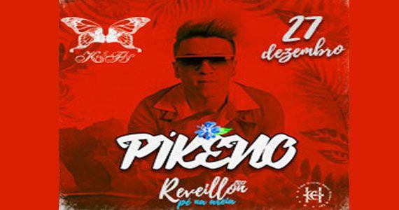 Mc Pikeno agita a noite no Kiss & Fly - Guarujá Eventos BaresSP 570x300 imagem
