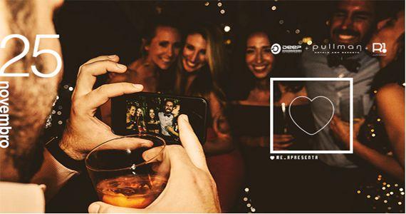 Vem aí a 2° Edição do #MEAPRESENTA no Hotel Pullman Vila Olimpia Eventos BaresSP 570x300 imagem