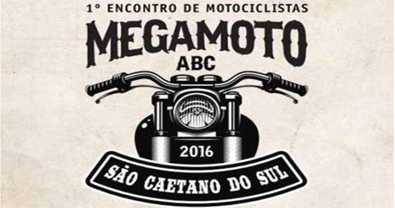 Espaço Verde Chico Mendes recebe 1ª Edição do Mega Moto o maior evento beneficiente de São Paulo para motociclistas  Eventos BaresSP 570x300 imagem