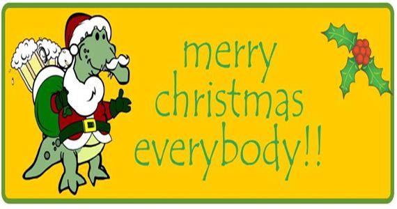 Véspera de Natal no O Malleys com muito pop e classic rock Eventos BaresSP 570x300 imagem