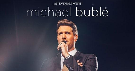 Michael Bublé apresenta nova turnê no Allianz Parque Eventos BaresSP 570x300 imagem