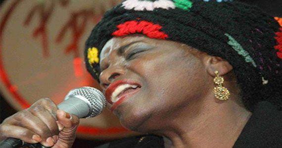 All of Jazz recebe a cantora Misty trazendo standards de Jazz que ficaram famosos nas vozes de Billie Holiday, Ella Fitzgerald e outros Eventos BaresSP 570x300 imagem