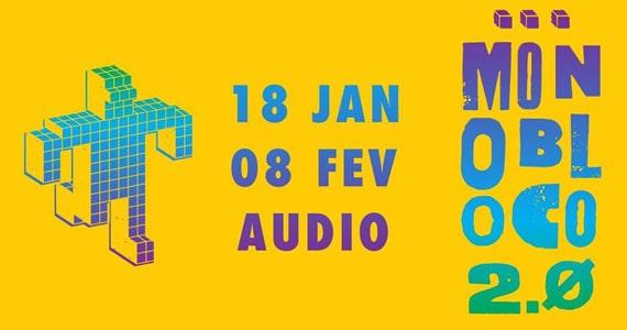 Ensaio para o Carnaval com Monobloco agita a Audio Eventos BaresSP 570x300 imagem