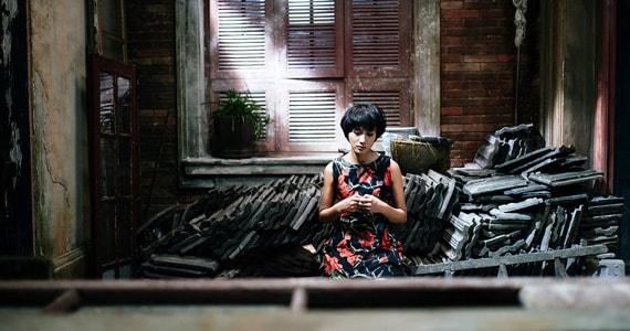 Resultado de imagem para mostra de cinema chinês em são paulo