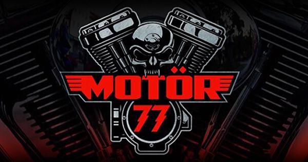 Programação - Motor 77 (classic rock)