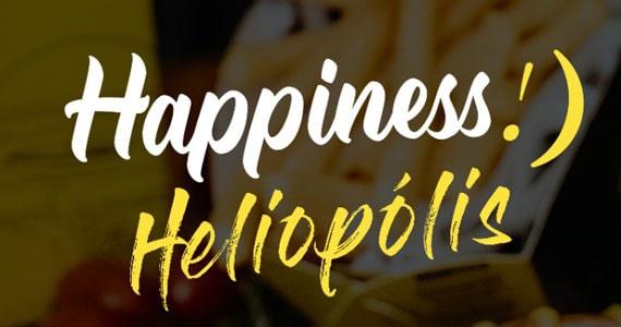 Happiness abre sua nova unidade na região de Heliópolis Eventos BaresSP 570x300 imagem