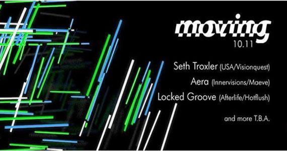 Quinta-feira tem o line up de Seth Troxler, Aera, Locked Groove e Amine K na D Edge Eventos BaresSP 570x300 imagem