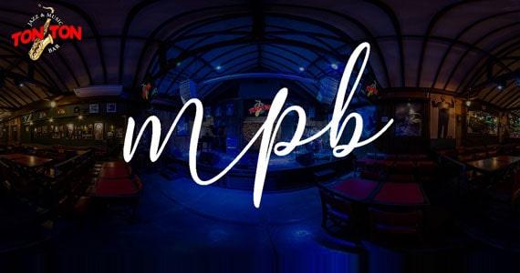 Ton Ton Jazz apresenta o show de Aydan & Trio Eventos BaresSP 570x300 imagem