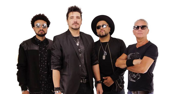 The Blue Pub recebe o show da banda Mr. Phoenix