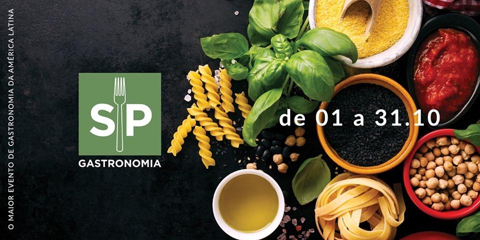 Museus realizam ações gastronômicas para o SP Gastronomia Eventos BaresSP 570x300 imagem