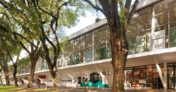 Museu Afro Brasil comemora aniversário de 463 anos de São Paulo com exposições e lançamento de publicação Eventos BaresSP 570x300 imagem