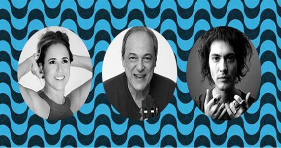 A Música de Vinicius de Moraes nas vozes de Daniela Mercury, Toquinho e Filipe Catto no Espaço das Américas  Eventos BaresSP 570x300 imagem
