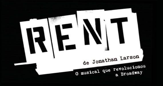 Musical RENT de Jonathan Larson que revolucionou a Broadway no Teatro Shopping Frei Caneca Eventos BaresSP 570x300 imagem