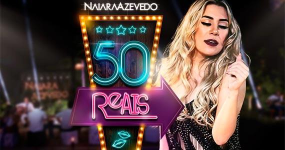 Dona do hit 50 reais a cantora Naiara Azevedo embala o domingo no Bulls Club Eventos BaresSP 570x300 imagem