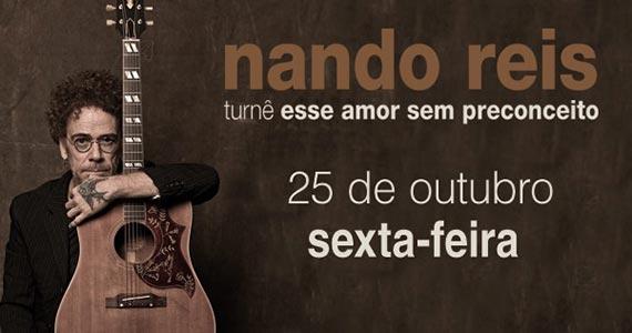 Nando Reis retorna ao Espaço das Américas com nova turnê Eventos BaresSP 570x300 imagem