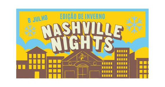 Nashville Nights reúne o melhor do country no Ton Ton Jazz Eventos BaresSP 570x300 imagem