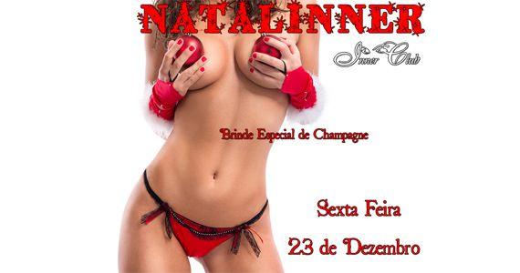 Noite Natalinner anima a sexta com stripper show na Inner Club Eventos BaresSP 570x300 imagem