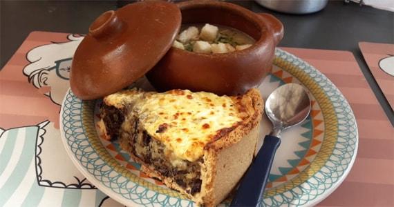 Na Tortinha oferece cardápio delicioso para o Inverno  Eventos BaresSP 570x300 imagem