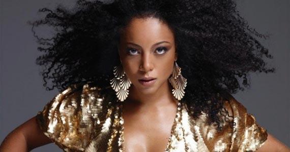 Negra Li 20 anos de carreira marca presença na Virada Cultural 2017 Eventos BaresSP 570x300 imagem