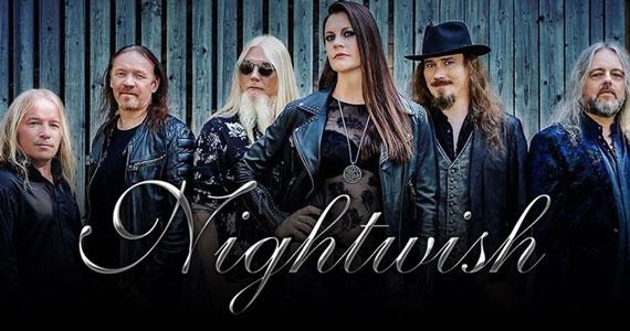 Nightwish realiza show único no Espaço das Américas Eventos BaresSP 570x300 imagem