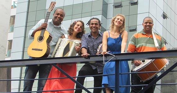 Sesc Santo André recebe Nó na Garoa nas Quintas Musicais Nordeste 70 Eventos BaresSP 570x300 imagem