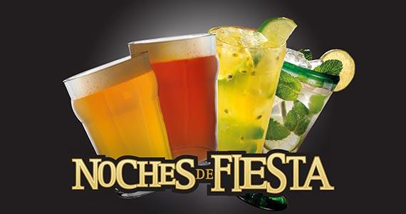 Sí Señor lança promoção Noches de Fiesta em todas unidades Eventos BaresSP 570x300 imagem