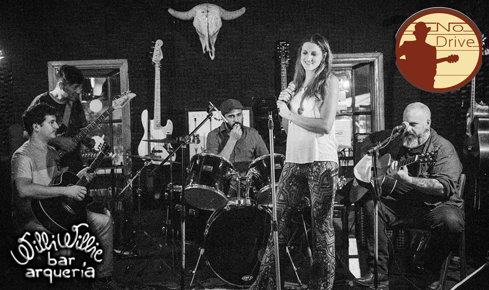 Programação - No Drive Handmade Blues Band (Delta Blues)