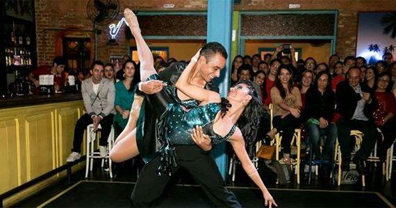Melhor noite de salsa de São Paulo com o show Pedro La Colina Rey Castro BaresSP