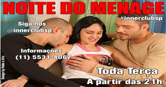Noite do Ménage na Inner Club agita a terça-feira Eventos BaresSP 570x300 imagem