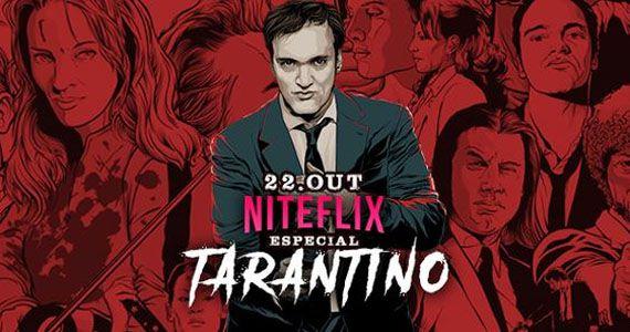 Sábado é dia de homenagear Niteflix com Especial Quentin Tarantino no Beco 203 Eventos BaresSP 570x300 imagem