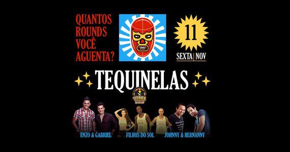 Noite Tequinelas no Terra Country com Enzo Gabriel, Filhos do Sol e Johnny & Hernanny Eventos BaresSP 570x300 imagem
