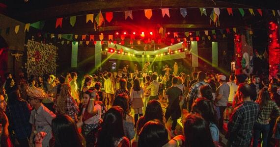 Arraial Nos Trilhos 2019 traz o que há de melhor das festas de São João Eventos BaresSP 570x300 imagem