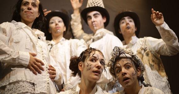 Cia Ouro Velho apresenta O Novo Rei de Beleléu no Teatro Aliança Francesa Eventos BaresSP 570x300 imagem