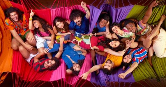 Musical homenageia grupo Novos Baianos no Sesc Vila Mariana Eventos BaresSP 570x300 imagem