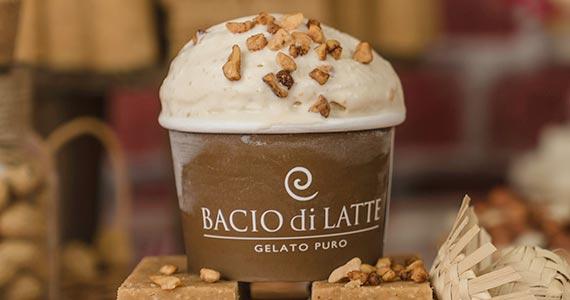Bacio di Latte tem novos sabores inspirados na festa junina Eventos BaresSP 570x300 imagem