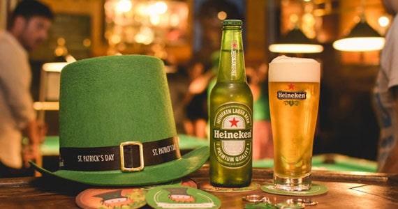 O'Malley's traz SDT Tributo ao Queen e Fianna Irish Music para St. Patrick's Festival Eventos BaresSP 570x300 imagem