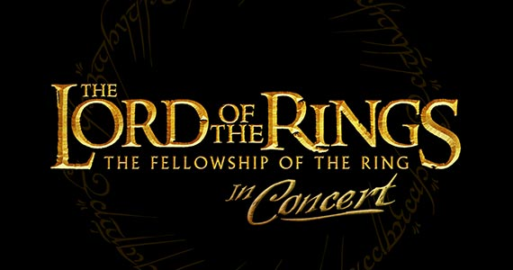 The Lord of the Rings: The Fellowship of the ring se apresenta no Espaço das Américas Eventos BaresSP 570x300 imagem